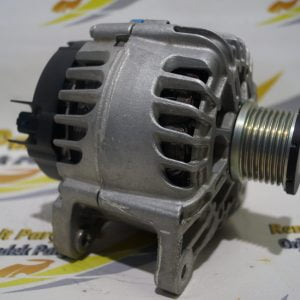 CLİO 4 CAPTUR 1.2 TURBO TCE ALTERNATÖR ŞARJ DİNAMOSU 231007562R