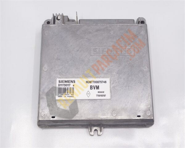 Scenic 1 1.6 8v E7J Motor Beyni 7700102197