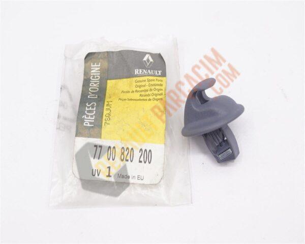 Twingo 1 Güneşlik Agrafı 7700820200