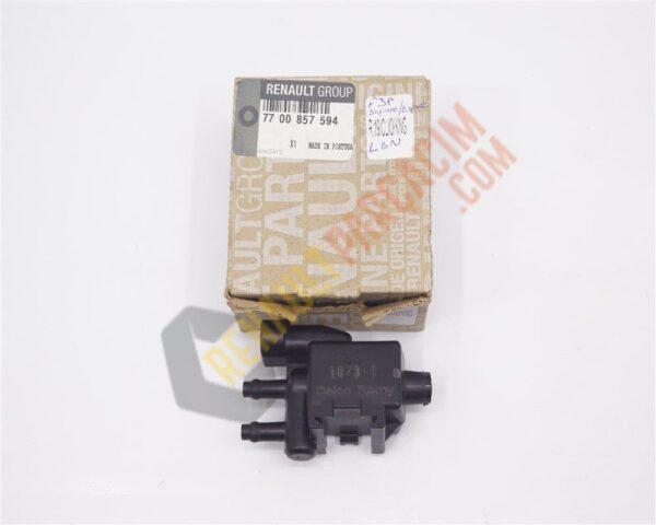 Megane 1 R19 Elektrovana F3P 7700857594