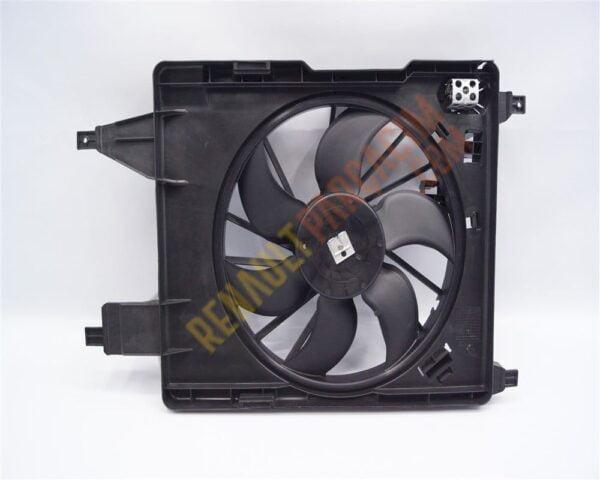Megane 2 Fan Motoru + Şasesi 7701071862