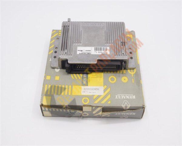 Clio 2 1.6 8v K7M Motor Beyni 8200020959