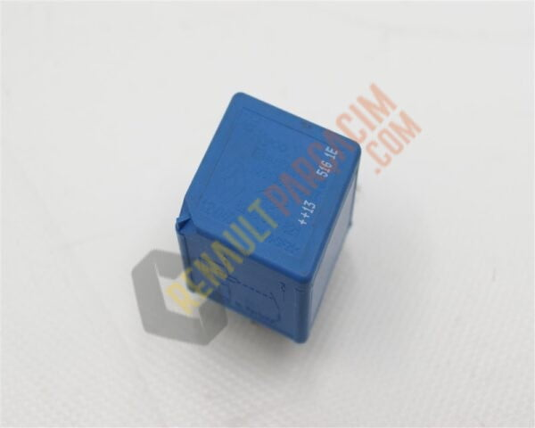 Sigorta Kutu Rolesi 4 Ayaklı 12v 20A 8200766093