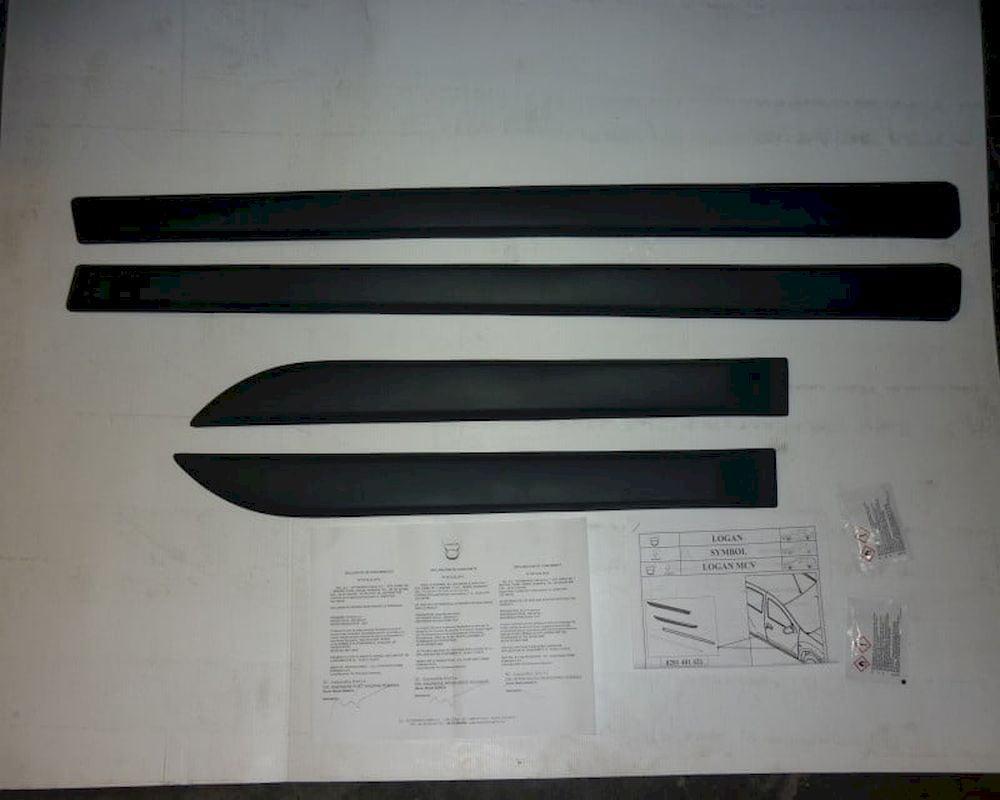Clio Symbol Logan Mcv 2 Sandero 2 Kapı Çıtası Takım 8201401421