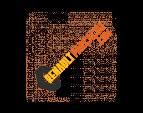 Lodgy Ön Tampon Sis Çerçeve Takımı 8201478102
