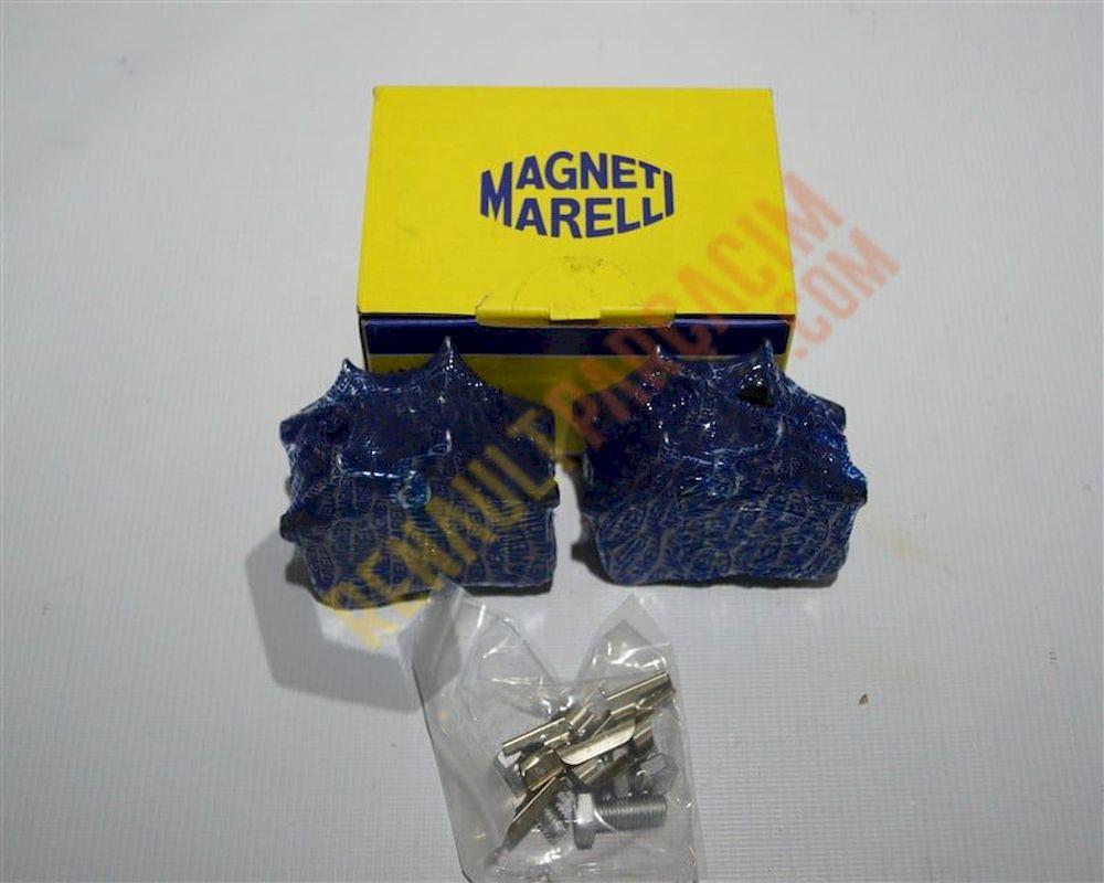 MEGANE 2 ARKA BALATA TAKIMI MAGNETTİ MARELLİ 440605713R