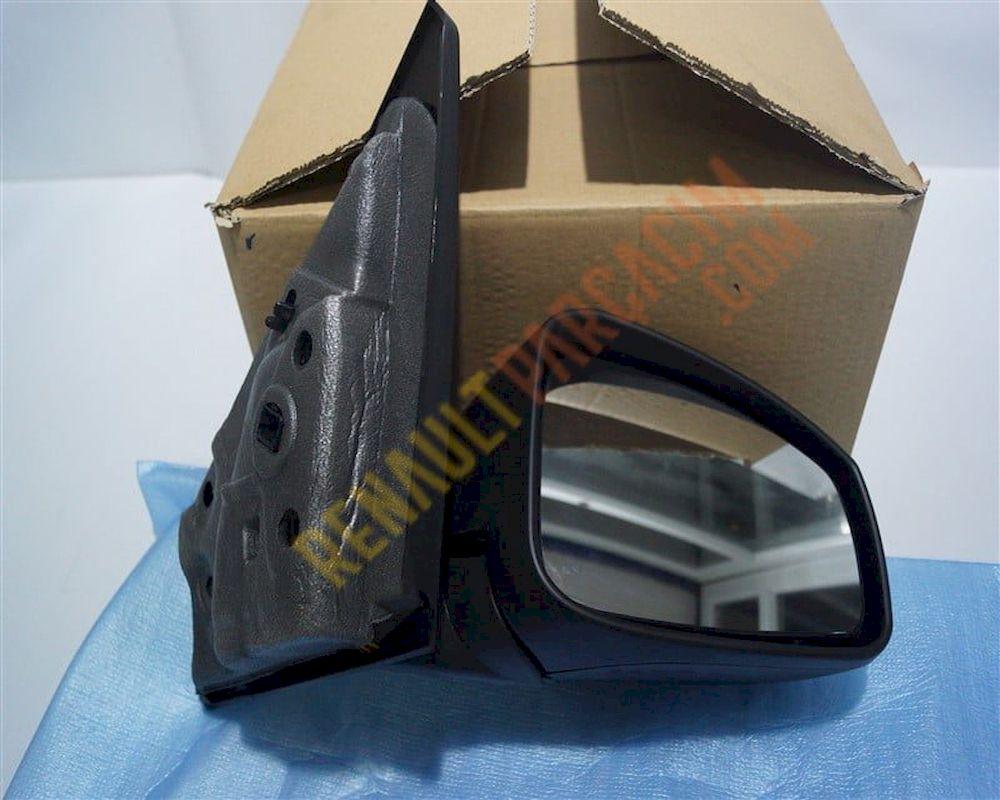 Megane 3 Sağ Elektrikli Dikiz Aynası 963011303R