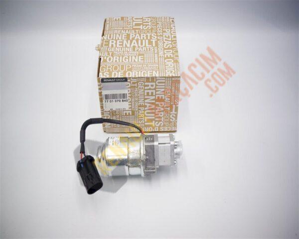 Clio 3 Otomatik Şanzıman Pompası 7701070840