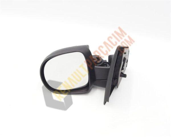 Clio 3 Sol Dikiz Aynası Elektrikli Ph2 7701071871