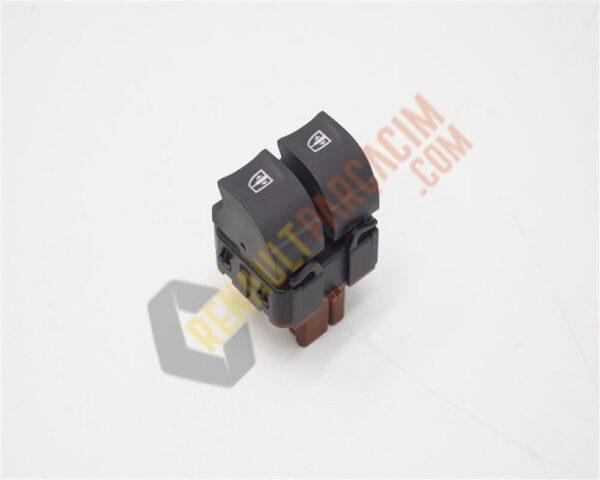 Clio 4 Arka Cam Kontrol Düğmesi 254113300R