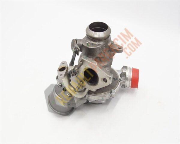 Clio 4 Captur 1.5 Dci 90 Bg Turbo 144119263R