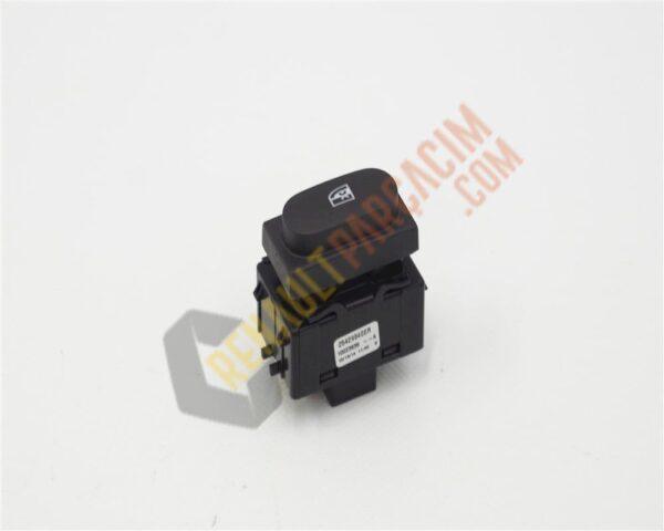 Clio 4 Captur Cam Kilitleme Düğmesi 254298400R