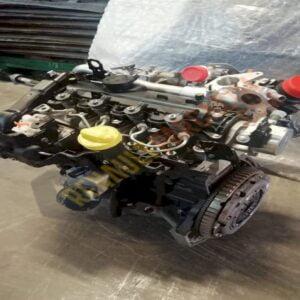 CLİO 4 CAPTUR K9K 628 MOTOR 100016988R 100010152R