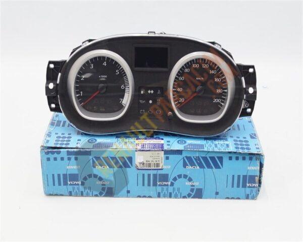 Duster 4×4 Kilometre Gösterge Paneli 248104190R
