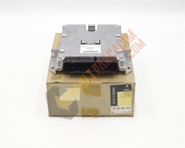 Espace 4 3.0 Motor Enjeksiyon Beyni 8200403816