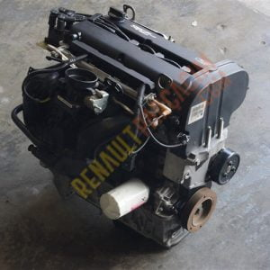FORD FOCUS MONDEO 1.8 16V Z-TECH KOMPLE MOTOR A2S4G6007AA