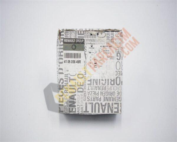 Kango 3 Mercedes Citan Ön Fren Balatası Fişli 410605649R