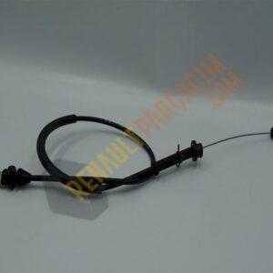 LOGAN 1 SANDERO 1 GAZ TELİ  182013208R 6001546868