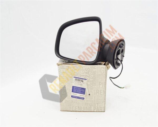 Dacia Logan Sol Dikiz Aynası Elektrikli 963023520R