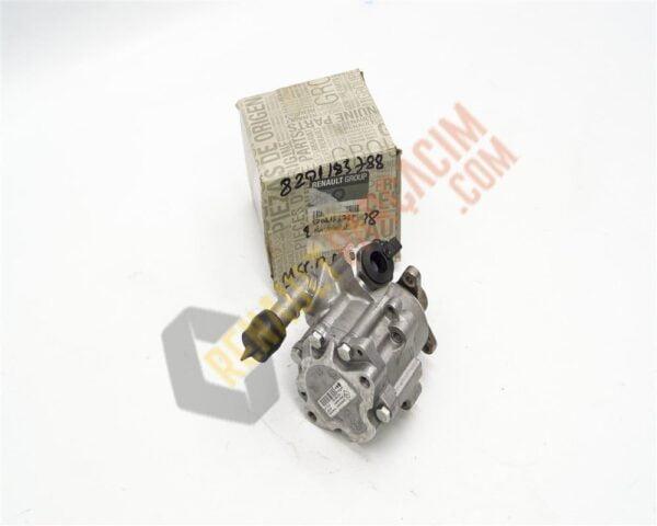 Master 2 2.5 G9U Direksiyon Pompası 8201183788