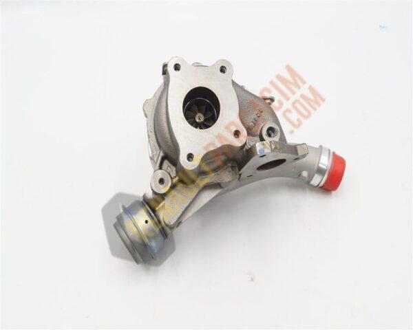 Master 2 2.5 G9U Dizel Turbo 8200483648