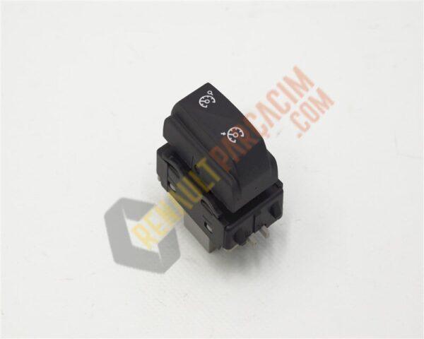 Megane 3 Clio 4 Hız Limitör Düğmesi 255500002R