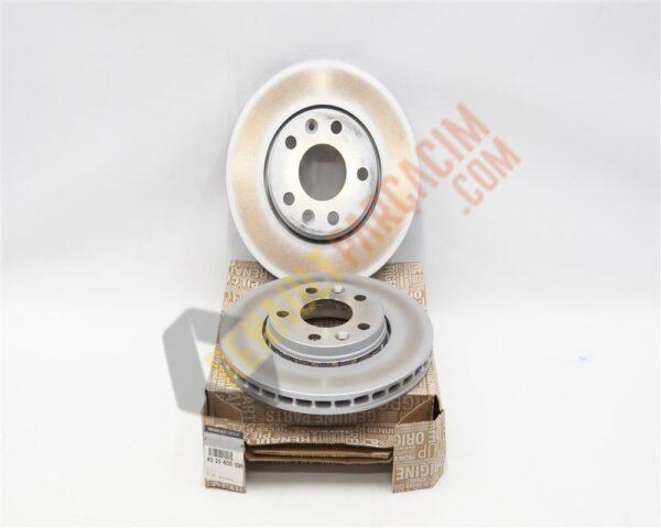 Megane 3 Fluence Ön Disk Takımı 402060010R