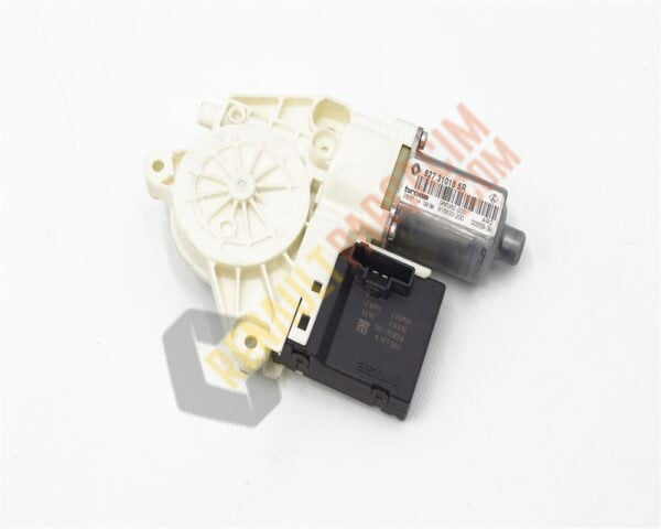 Megane 3 Hb Sol Arka Cam Kriko Motoru 827310185R