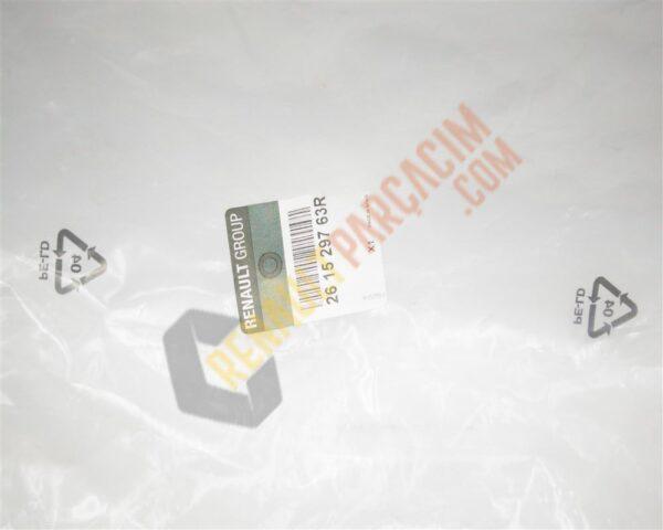 Megane 3 Sis Çercevesi Sensörlü 261529763R