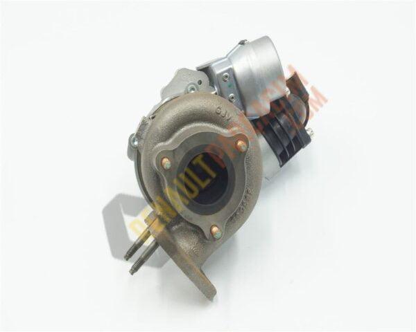 Trafic 3 1.6 Dci R9M Turbo Kompressör 144119252R