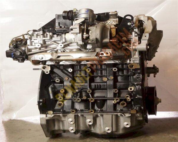 Nissan Qashqai X-Trail 1.6 Komple Motor 8201537977