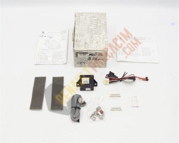 Renault Scenic 3 Alarm 7711423620