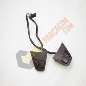 Trafic 3 Hız Sabitleyici Düğmesi 255501542R